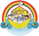Castleton Hill Moravian Church Preschool Logo